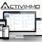 Sortie Activimmo Mobile V2